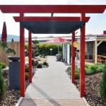 Asia Zen Garten Eventlocation - 3G Kompetenzzentrum
