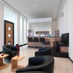 Loungebereich im 3G Kompetenzzentrum