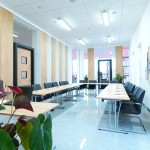 Tagungsraum Einstein im 3G Kompetenzzentrum