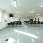 Schulungsraum Galilei im 3G Kompetenzzentrum