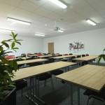 Tagungsraum Newton im 3G Kompetenzzentrum