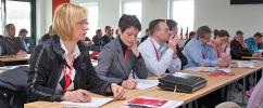 Seminare und Weiterbildungen des Kompetenzzentrums für Ladungssicherung