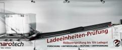 Mitarbeiter der 3G-Ladungssicherung.de