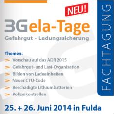 3Gela-Tage