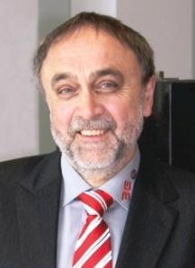 Geschäftsführer 3G Kompetenzzentrum GmbH Dr.-Ing.Werner Schmidt
