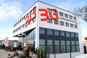 3G Europäisches Kompetenzzentrum Ladungssicherung in Fulda